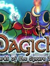Magicka: Wizards of the Square Tablet – Review
