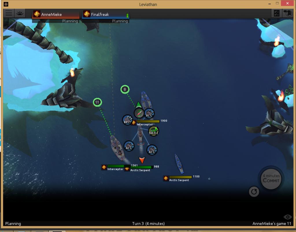Leviathan Warships 3