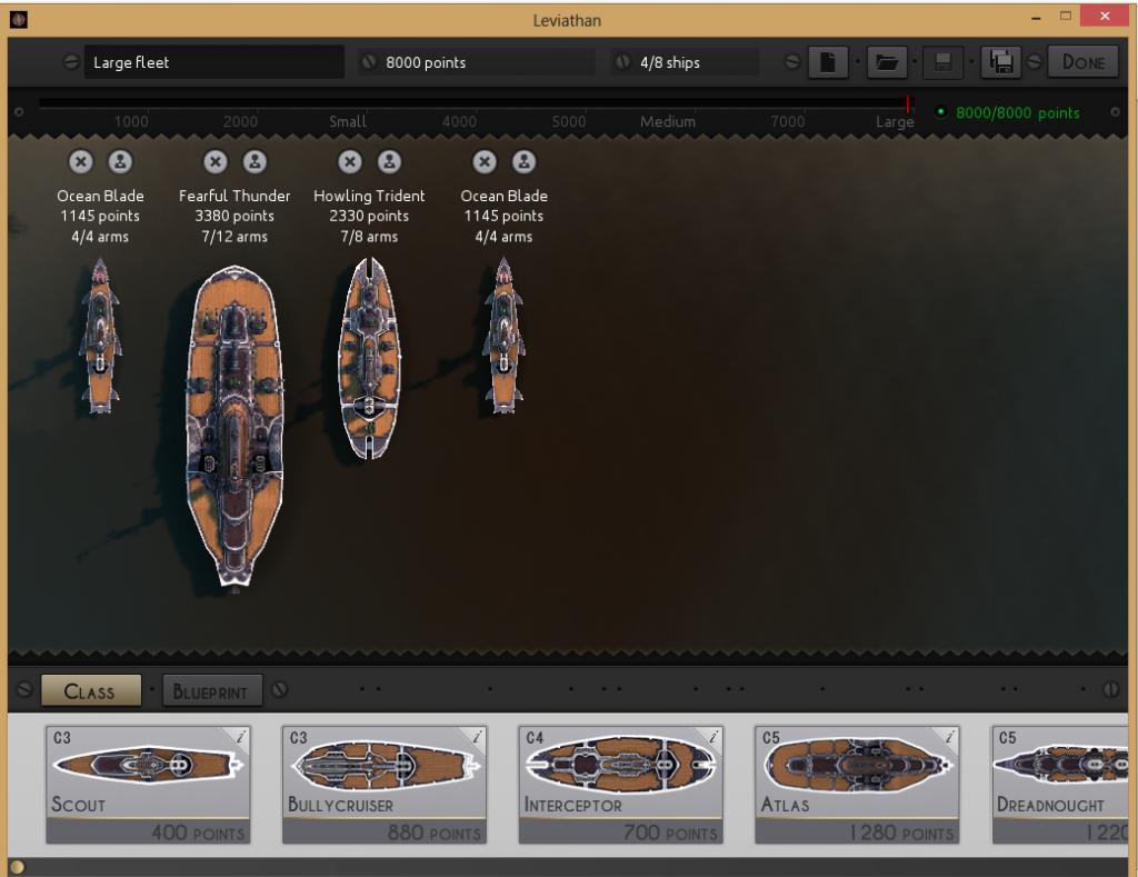 Leviathan Warships 4