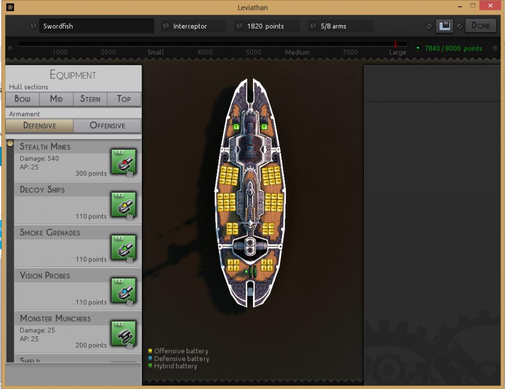 Leviathan Warships 5