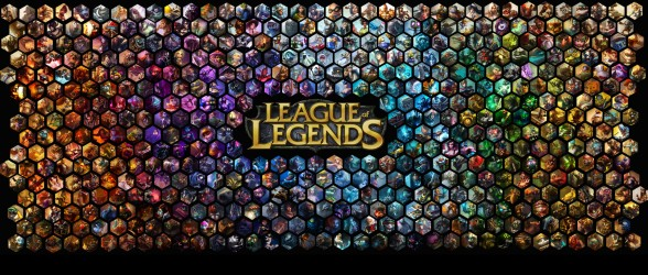 League of Legends: What if a movie existed?