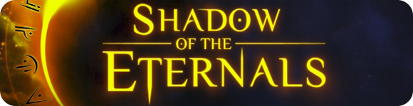 9 minutes of Shadow of the Eternals gameplay