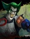 Infinite Crisis – New champion profile: Gaslight Joker