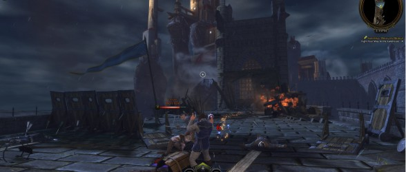 Neverwinter – Open Beta First Impressions