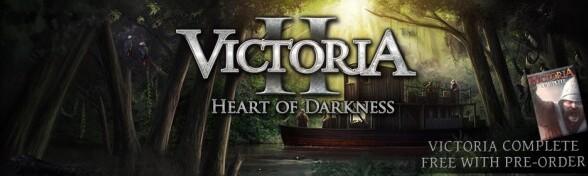 Victoria II: Heart of Darkness – Review
