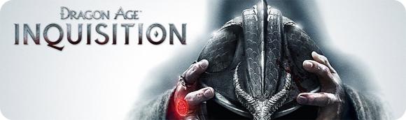 Dragon Age: Inquisition- E3