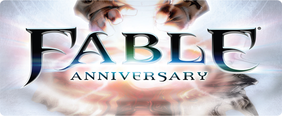 Jack of Blades is back in Fable Anniversary