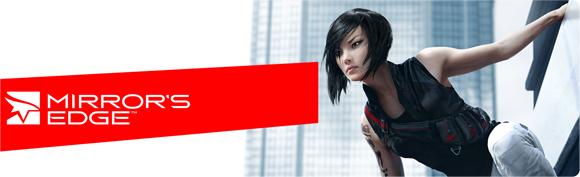 Mirror's Edge- E3