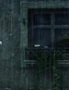 Rain: Two Silhouettes
