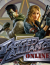 Jagged Alliance Online – Review