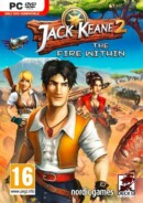 Jack Keane 2 – The Fire Whitin – Review