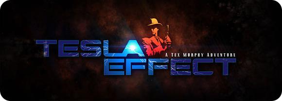 Tex Murphy: The Tesla Effect