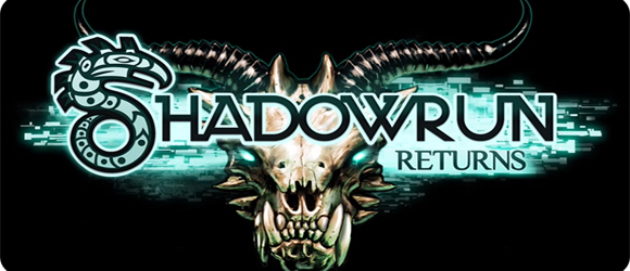 Shadowrun Returns!