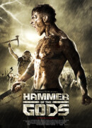 Hammer of the Gods – Movie Review