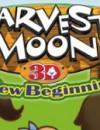 Harvest Moon 3D: A New Beginning – Review