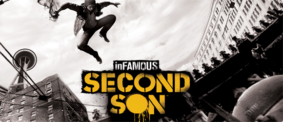 Meeting new people in inFamous: Second Son