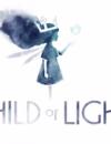 New Child of Light trailer revealed!