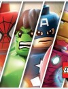 LEGO and Marvel have some Christmas presents for you!