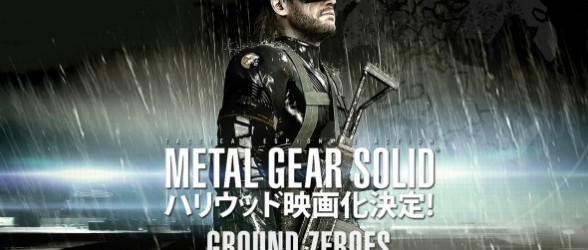 Metal Gear Solid: Ground Zeroes – Trailer