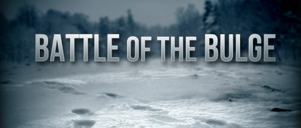 Battle of the Bulge goes Mini