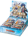 Cardfight!! Vanguard – Booster Set 10: Triumphant Return of the King of Knights – Card Review