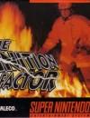 Four-Alarm Fun: The Ignition Factor