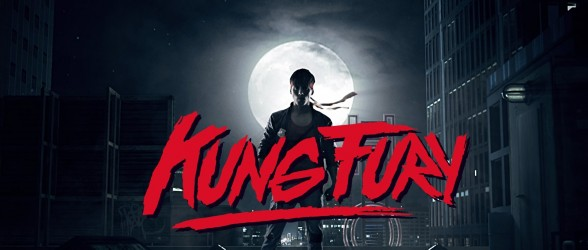 Kung Fury – A license to kick ass?