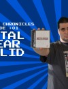 The Gamer Chronicles! Ep: 01 Metal Gear Solid!