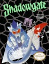 Innocence Lost; My Shadowgate Experience