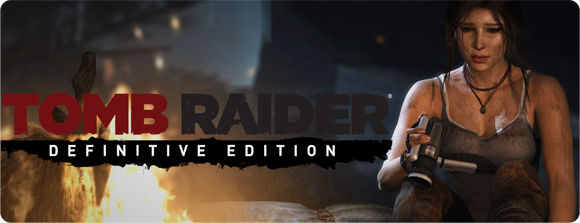 Why the next gen Tomb Raider is the definitive version