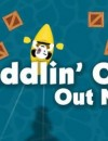 Paddlin' out – Review