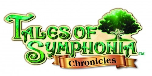 Tales of Symphonia: Chronicles Now Available