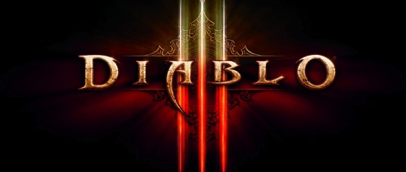 New patch for Diablo III