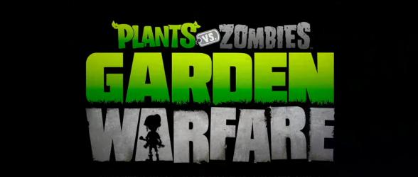 Plants vs. Zombies Garden Warfare on Xbox 360 and Xbox One