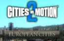 Cities in Motion 2: European Cities DLC – Review