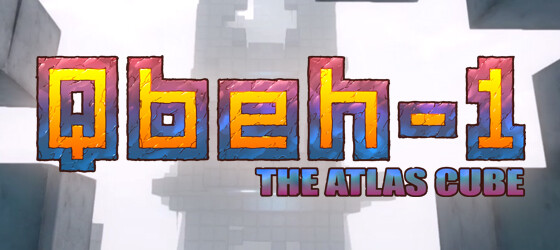 Gameplay trailer released for Qbeh-1: The Atlas Cube