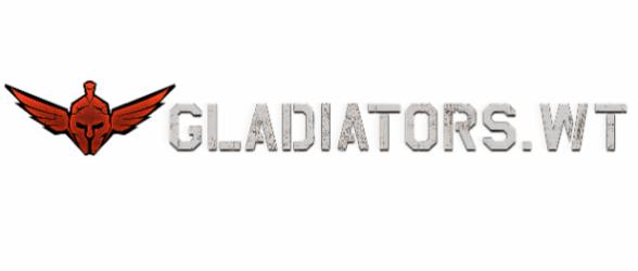 War Thunder Gladiators WT 4×4 Competition