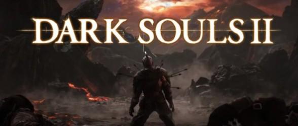 Dark Souls II release dates