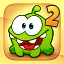 AppDate: Cut The Rope 2 – Review