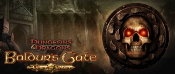 Baldur's Gate: Enhanced Edition – Now Available for Android!