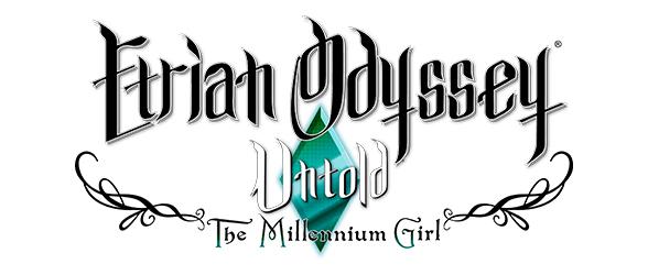 Etrian Odyssey Untold: The Millennium Girl Demo for N3DS