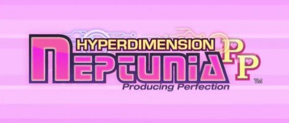Hyperdimension Neptunia: Producing Perfection – Out in June!