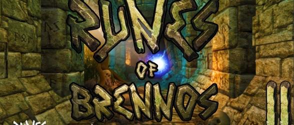 Runes of Brennos – Free beta