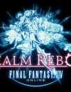 Final Fantasy XIV: A Realm Reborn (PS4) – Review Update