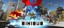 Minimum – Preview