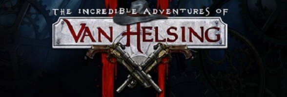 Van Helsing II – Exploring the Features