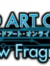 Sword Art Online: Hollow Fragment coming to Europe
