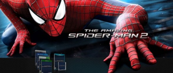 The Amazing Spider-man 2 – Game Released