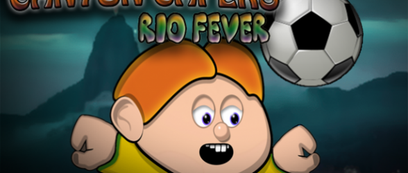 Canyon Capers: Rio Fever – New DLC Available!