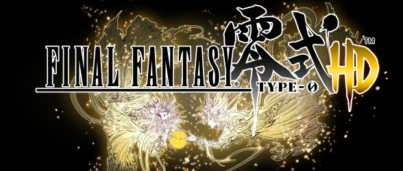 Final Fantasy Type-0 HD Collector's Edition – Announced